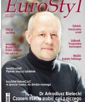 WYCZAROWAĆ OGRÓD – EUROSTYL 03/2010, WYD. AN-PRESS