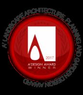 A'Design Award Winner 2017