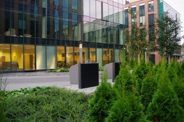 Arkońska Business Park 1