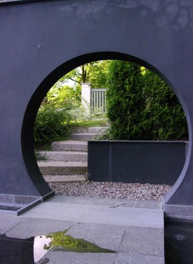 Najpiękniejszy ogród w Europie A'Design Award Mediolan 2