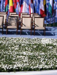 Westerplatte – obchody 70. rocznicy wybuchu II WŚ