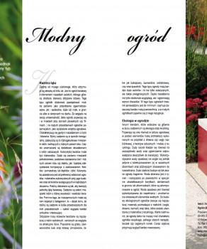 MODNY OGRÓD – EUROSTYL 04/2010, WYD. AN-PRESS