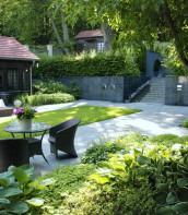 Najpiękniejszy ogród w Europie A'Design Award Mediolan 17