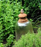 Ogród bardzo romantyczny 3